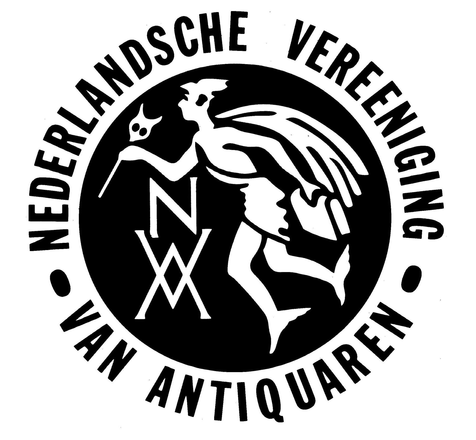 Antiquarian Booksellers' Association Logo